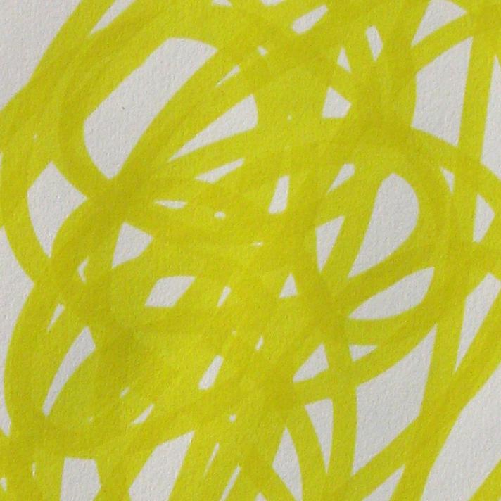 3 yellows close up