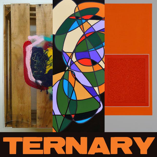Ternary-square