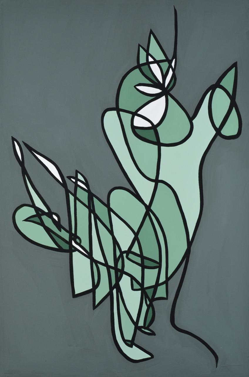 paintings (2008)